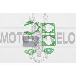 Прокладки мотокосы (набор) 1E36F