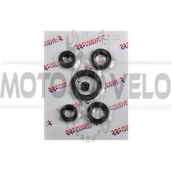 Сальники (набор) Zonghsen, Lifan 125/150 (OHV) (полный) PREMIUM GASKETS