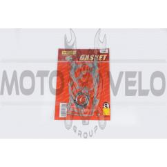 Прокладки двигателя (набор) Honda TACT AF16 Ø41mm SHANGZHI (mod:A)