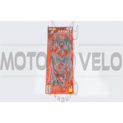 Прокладки двигателя (набор) Yamaha JOG 5BM Ø40mm (mod:A) SHANGZHI