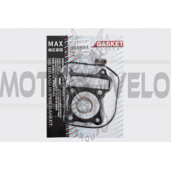 Прокладки цилиндра (набор) 4T GY6 100 Ø50mm (mod:C) MAX GASKETS