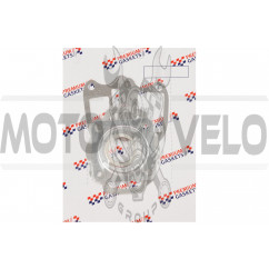 Прокладки цилиндра (набор) Honda DIO Ø39mm (mod:C) MAX GASKETS