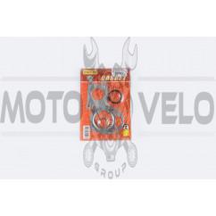 Прокладки цилиндра (набор) Honda DIO ZX Ø40mm (mod:A) SHANGZHI
