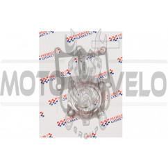 Прокладки цилиндра (набор) Honda DIO ZX Ø40mm (mod:C) MAX GASKETS