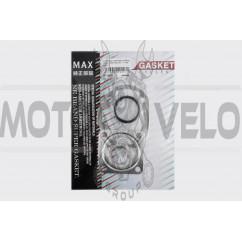 Прокладки цилиндра (набор) Suzuki AD50 Ø41mm MAX GASKETS (mod:C)