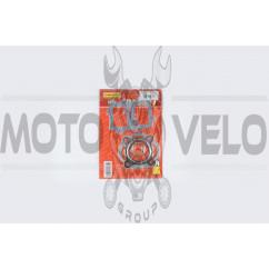 Прокладки цилиндра (набор) Yamaha JOG 3KJ Ø40mm SHANGZHI (mod:A)