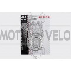 Прокладки цилиндра (набор) Yamaha JOG 5BM Ø40mm (mod:C) MAX GASKETS