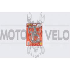 Прокладки цилиндра (набор) Honda TACT AF16 Ø44mm SHANGZHI (mod:A)