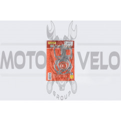 Прокладки цилиндра (набор) Honda TACT AF16 Ø47mm SHANGZHI (mod:A)