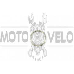 Прокладка глушителя Ø40mm (mod:A, бронза) SHANGZHI