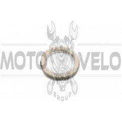 Прокладка глушителя паронитовая Ø30mm SHANGZHI (mod:A)