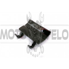 Пластик Honda DIO AF34/35 задний (лючок масляного бака) KOMATCU