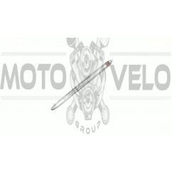 Инструмент для разбортировки колес (лопатка)   L-295mm   EVO