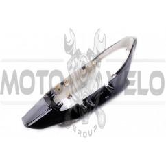 Пластик Active задняя боковая пара (черные) KOMATCU