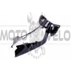 Пластик Active бардачка (черный) KOMATCU