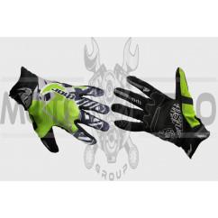 Перчатки O`NEAL (mod:Monster energy, size:L, черные)