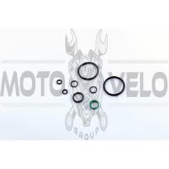 Прокладки двигателя резиновые (набор)   Delta 70   MPG