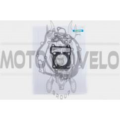 Прокладки двигателя (набор) Yamaha YBR125 KOMATCU