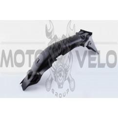 Пластик Yamaha YBR125 задний хвост KOMATCU