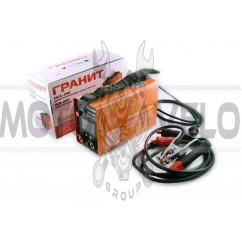Сварочный аппарат инверторный (20-250 А 7,1 кВт) (mod:ИСА-250) ГРАНИТ (#LAVITA)