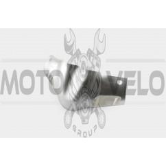 Пластик VIPER STORM 2007 передний (голова) (серый) KOMATCU