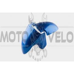 Пластик VIPER STORM 2007 переднее крыло (синий) KOMATCU
