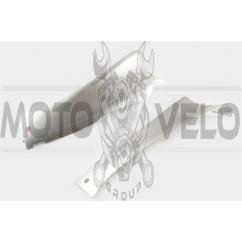 Пластик VIPER STORM 2007 нижний пара (лыжи) (серый)