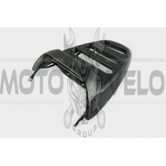 Пластик VIPER STORM 2007 задний (багажника) (черный) KOMATCU