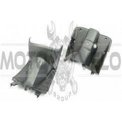 Пластик Honda DIO AF27/28 передний (бардачок) KOMATCU