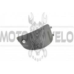 Пластик Honda DIO AF34/35 бака топливного (лючок) KOMATCU