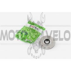 Крышка маслоотделительная Delta (115mm, +прокладка, сальник) MOZBA