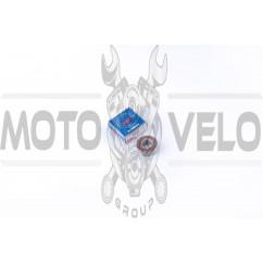 Подшипник 6202-2RS 15*35*11 (к-л мотокосы 1E40F, ред-р мотокосы, пром. вал Honda) NSK