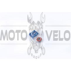 Подшипник 6202-2RS 15*35*11 (к-л мотокосы 1E40F, ред-р мотокосы, пром. вал Honda) QUEST