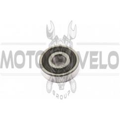 Подшипник 6202-2RS 15*35*11 (к-л мотокосы 1E40F, ред-р мотокосы, пром. вал Honda) SK
