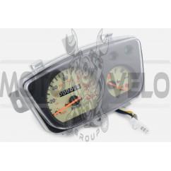 Панель приборов (в сборе) Yamaha BWS100 KOMATCU