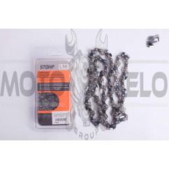 Цепь пильная 3/8, 1,3mm, 52зв, RS, под шину 14 (35см) для Partner 350-401 STOHF PRO