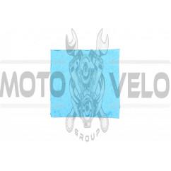 Паронит маслобензостойкий ПМБ-0,4mm (1500*1200mm) HTY