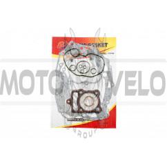Прокладки двигателя (набор) 4T CG125 (полный) DJ (mod:A)