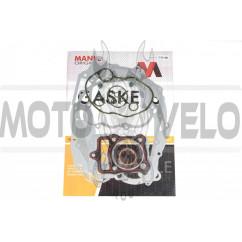 Прокладки двигателя (набор) 4T CG150 (полный) DJ (mod:B)