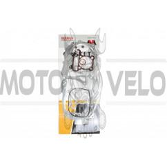 Прокладки двигателя (набор) 4T GY6 150 Ø57,40mm DJ (mod:B)