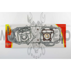 Прокладки двигателя (набор) 4T GY6 80 (Ø47mm, L-430mm) DJ (mod:A)