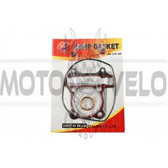 Прокладки цилиндра (набор) 4T GY6 150 Ø57,40mm (mod:A) DJ
