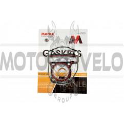 Прокладки цилиндра (набор) 4T GY6 80 Ø47mm (mod:A) DJ