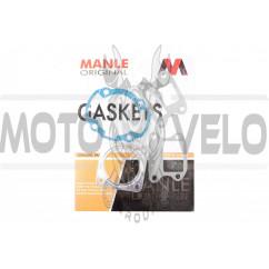 Прокладки цилиндра (набор) Honda TACT AF16 Ø47mm DJ