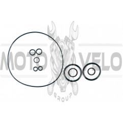 Прокладки двигателя резиновые (набор, 10шт) Delta 70 ZR