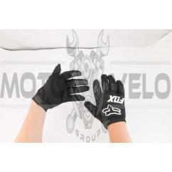 Перчатки FOX DIRTPAW (mod:030, size:XL, черные)