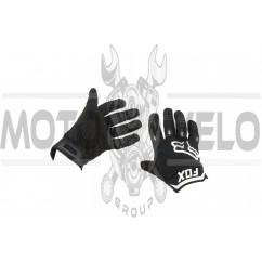 Перчатки DIRTPAW (mod:038, size:L, черные) FOX