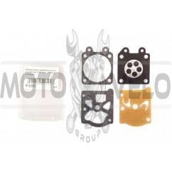 Ремкомплект карбюратора б/п для Partner P350/401 (полный) MANLE