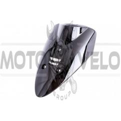 Пластик Yamaha JOG NEXT ZONE передний (клюв) KOMATCU