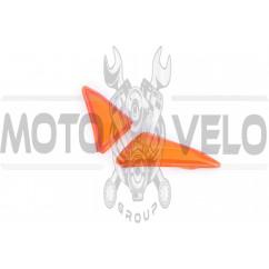 Стекло поворотов зад (пара) Honda LEAD 100/AF48 KOMATCU
